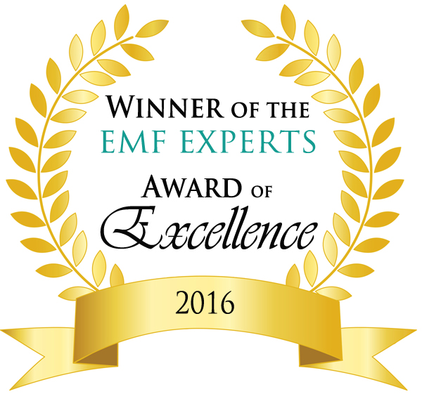 Emf experts award of excellence the award of excellence laurels thecheapjerseys Image collections