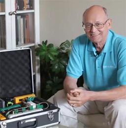 EMF Meter Video Training