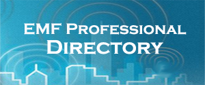 Find an EMF Professional Near You with confidence in our Certification EMF Consultant graduates