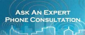 Need an answer to a quick question?  $25 Phone Consultations at your Convenience.