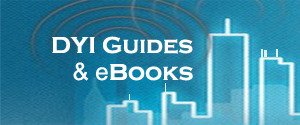 Do It Yourself Guides, eBooks and More